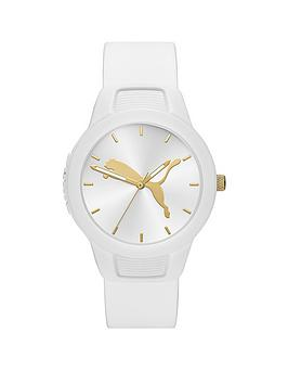 puma-reset-silver-and-gold-detail-dial-white-silicone-strap-ladies-watch