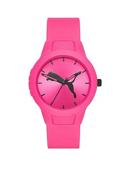 puma-reset-pink-and-black-detail-dial-pink-silicone-strap-ladies-watch