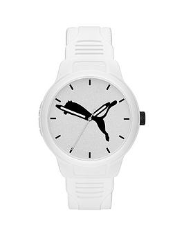 puma-reset-white-and-black-detail-dial-white-silicone-strap-mens-watch