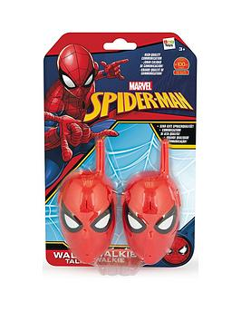 spiderman-spider-man-walkie-talkies