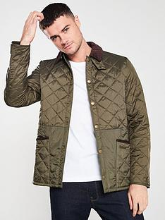 barbour-icons-liddesdale-quilted-jacket-olive
