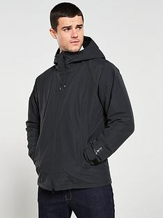 barbour-rotor-jacket-black