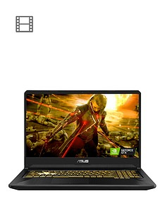 asus-fx705du-au035t-amd-ryzen-7-16gb-ram-ddr4-1tb-hard-drive-256gb-ssd-173in-thin-bezel-pc-gaming-laptop-nvidia-6gb-dedicated-graphics-gtx-1660ti-6gb-black