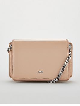 boss-casual-taylor-mini-cross-body-bag--nbspnude-patentnbsp