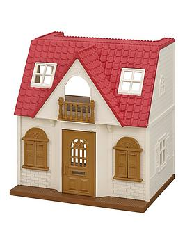 sylvanian-families-red-roof-cosy-cottage-starter-home