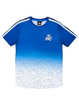 kings-will-dream-boys-camo-fade-newland-t-shirt-bluewhite