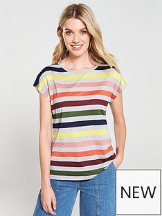 dcd10315347f Oasis | Tops & t-shirts | Women | www.very.co.uk