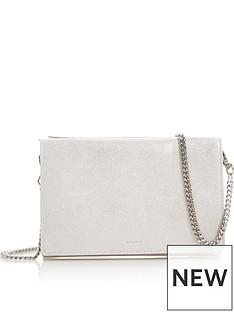allsaints-glitz-wallet-on-a-chain-cross-body-bag-silver