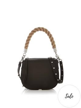 allsaints-harri-round-rope-detail-cross-body-bag-black