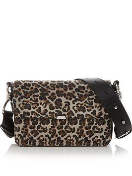allsaints-lepi-flap-over-cross-body-bag-leopard