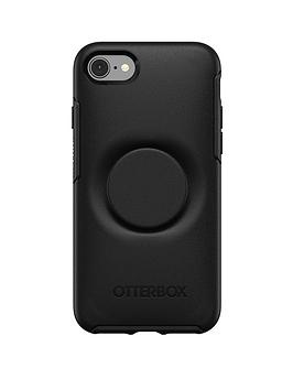 otterbox-otterbox-otterpop-for-apple-iphone-78-slim-and-stylish-protection-popsockets-convenience-black-77-61655