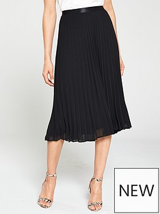 227908cbd726 Midi Skirts | Calf Length Skirts | Very.co.uk