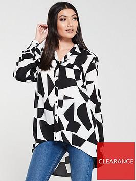 wallis-geo-hilo-shirt
