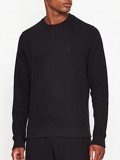 belstaff-embroidered-logo-sweatshirt-black