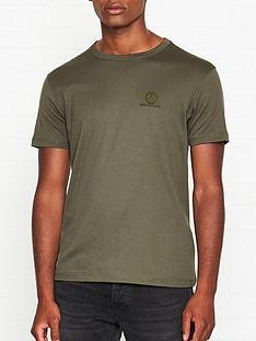 belstaff-short-sleeve-logo-t-shirt--nbspkhaki