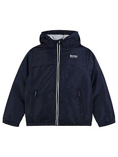 boss-boys-logo-back-hooded-windbreaker-jacket-navy