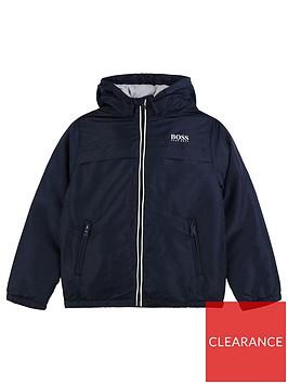 boss-boys-logo-back-hooded-windbreaker-jacket-navy
