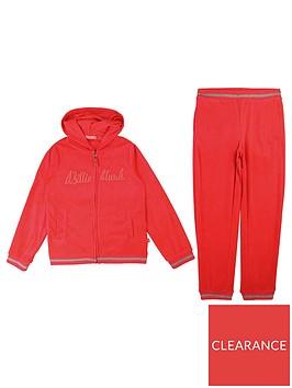 billieblush-girls-logo-velour-tracksuit-pink