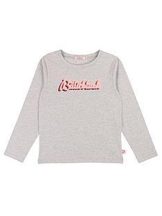 billieblush-girls-long-sleeve-glitter-logo-t-shirt-grey