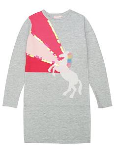 billieblush-girls-knitted-unicorn-sequin-jumper-dress-grey