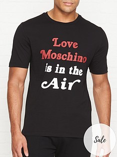 love-moschino-love-is-in-the-air-print-t-shirt