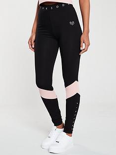 pink-soda-allure-legging-blacknbsp