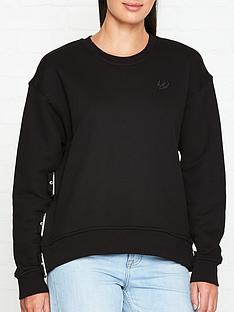 mcq-alexander-mcqueen-cut-out-buckle-sweatshirt-black