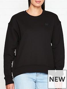 mcq-alexander-mcqueen-cut-out-buckle-sweatshirt-black