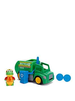 ryans-world-ryans-world-6-inch-gus-with-recycle-truck