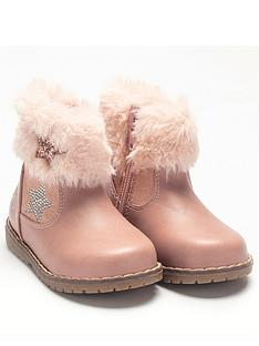 lelli-kelly-barbara-star-boot-blush-pink