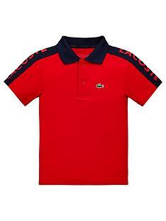lacoste-sports-boys-short-sleeve-logo-polo-shirt-red