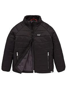 regatta-junior-freezeway-padded-jacket-black