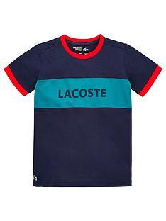 lacoste-sports-boys-short-sleeve-logo-t-shirt-navy