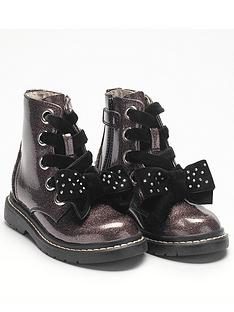 lelli-kelly-fior-di-fiocco-glitter-bow-ankle-boots-pewter