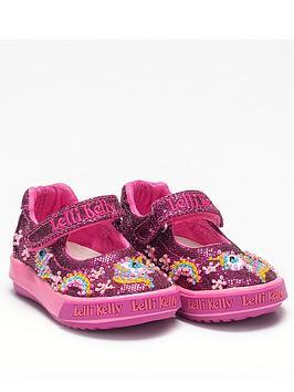 lelli-kelly-baby-girls-abigail-unicorn-dolly-shoes-purple-glitter
