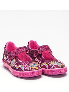 lelli-kelly-girls-abigail-unicorn-dolly-shoes-purple-glitter