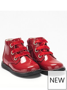 lelli-kelly-patent-camille-boots-red-patent