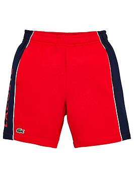 lacoste-sports-boys-logo-side-jersey-shorts-red