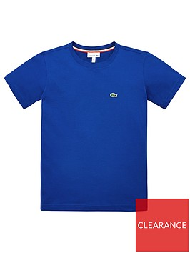 lacoste-boys-classic-short-sleeve-t-shirt-blue