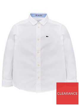 lacoste-boys-classic-long-sleeve-oxford-shirt-white
