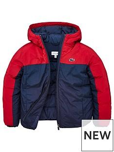 lacoste-boys-padded-colourblock-coat-navy