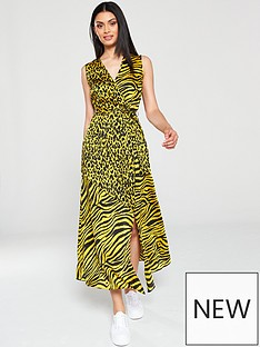 v-by-very-mixed-print-satin-maxi-dress-print