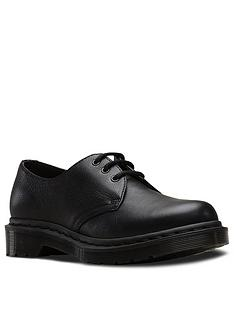 dr-martens-1461-mono-flat-shoe