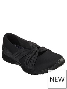 skechers-microburst-knot-concerned-wedge-shoes-black