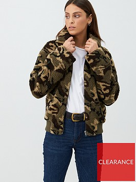 v-by-very-camouflage-print-jacket-khaki