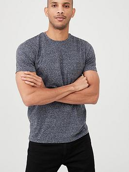 v-by-very-textured-smart-t-shirt-navy