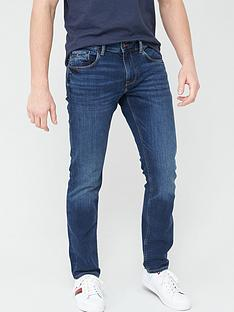 tommy-hilfiger-denton-straight-fit-jeans-navy