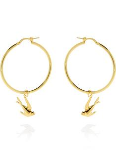 mcq-alexander-mcqueen-swallow-hoop-earrings-gold