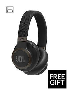 jbl-live-650btnc-bluetooth-wireless-over-ear-headphones-black-with-active-noise-cancellation-amp-voice-assistant-limited-free-sports-headphones-offer