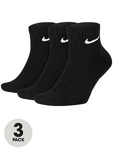 nike-everyday-cushion-ankle-socks-3-pack-black